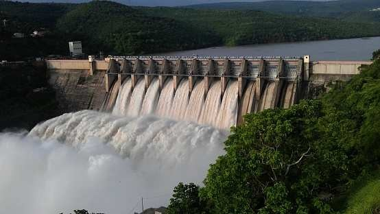 Including hydropower in RPO target for states to boost grid flexibility, address variability of solar and wind energy