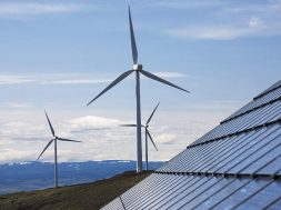 India is the world's fifth-largest energy economy; Ranked 3rd on renewable energy