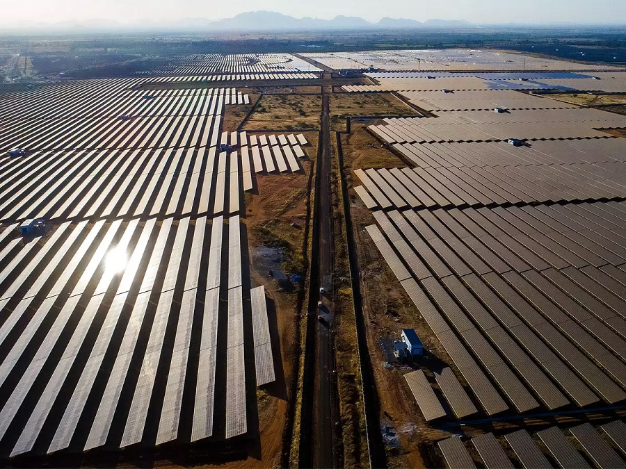 India's Ultra Mega Solar Parks a $700-bn investment opportunity