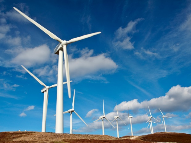 Inox Wind begins executing first phase of wind power projects in Gujarat