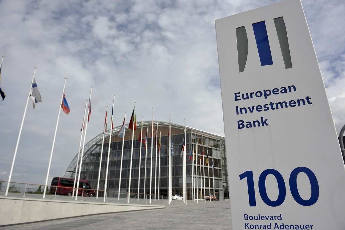 Just Transition Mechanism: the EIB and the European Commission join forces in a proposed new public loan facility to finance green investments in the EU