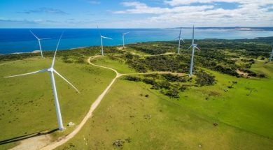 Lightsource BP Explores Green Hydrogen Site Powered by 1.5GW of Australian Renewables