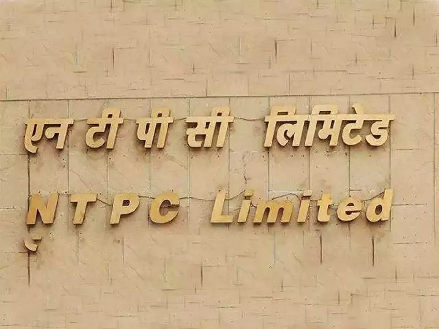 NTPC shares down 5 per cent post waiver announcement of fixed charges