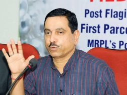No intention to privatise Coal India, says Pralhad Joshi