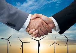 ONGC and NTPC signs MoU for JV in renewable energy business