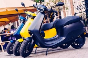 Ola Electric acquires Amsterdam-based Etergo that developed AppScooter