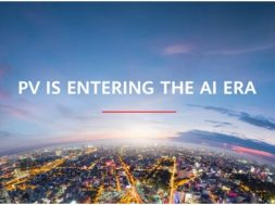 PV Is Entering the AI Era