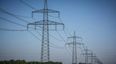 Power consumption of large commercial players has dropped sharply, says Tata Power MD Praveer Sinha