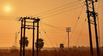 Power demand perks up as mercury soars, industrial activities rise