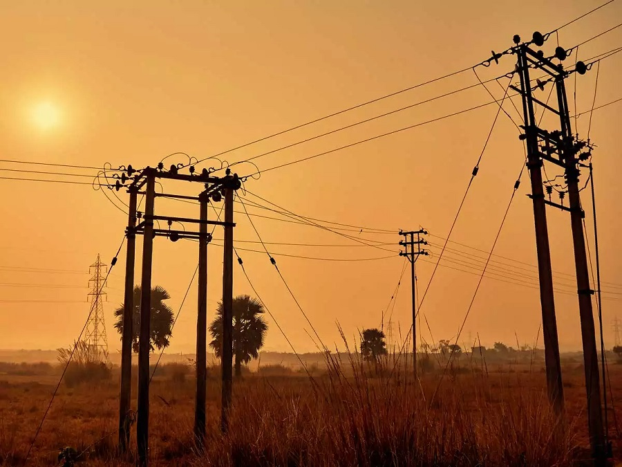 Power demand perks up as mercury soars, industrial activities rise