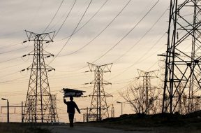 Power sector engineers and employees oppose the Electricity Amendment Bill 2020
