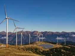 Q1 2020 Wind Energy Auctions Database