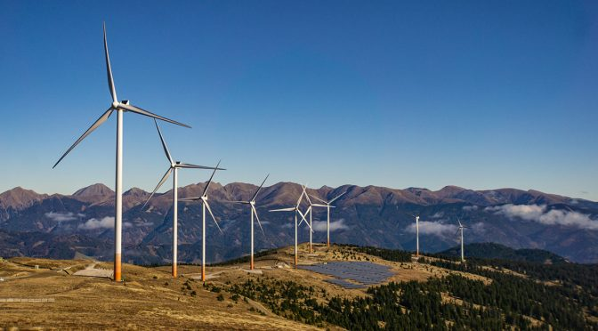 Q1 2020 Wind Energy Auctions Database: Report
