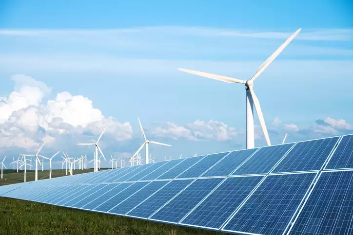 Renewable energy should be at the heart of virus recovery plans: IEA