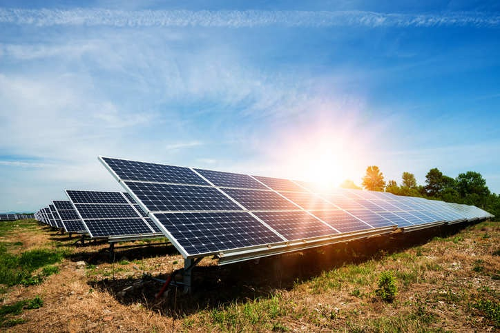 COVID-19: Renewable power generation remains unaffected amid lockdown, says report