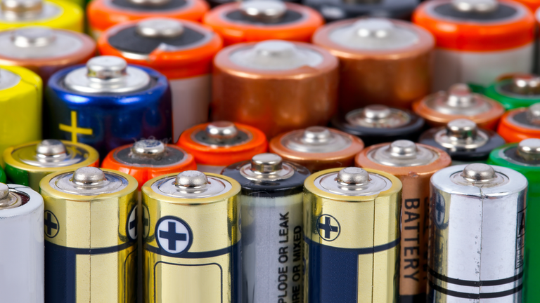 Researchers created a technique to turn polymers, into components of batteries