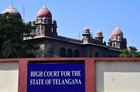 Restraint on LC Invocation by High court for state of Telangana at Hyderabad