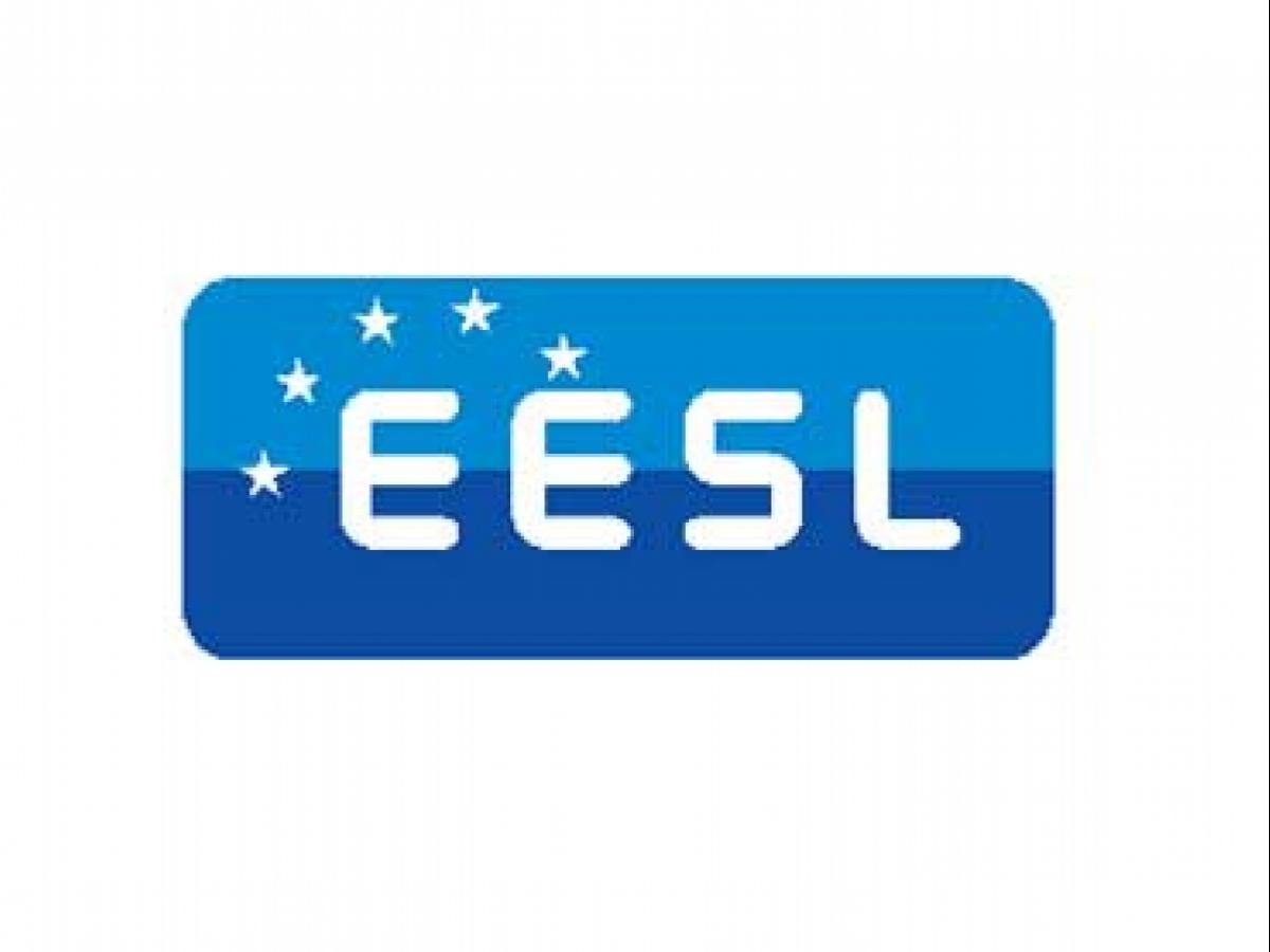 SELECTION OF CONSULTING SERVICES FOR: EMISSIONS REDUCTIONS GENERATED BY EESL LTD, INDIA