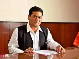 Sarbananda Sonowal invites power companies to set up their businesses in Assam