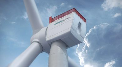 Siemens Gamesa Launches 14MW Offshore Wind Turbine, World's Largest
