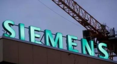 Siemens says parent transfers 24 per cent stake in company to energy subsidiary