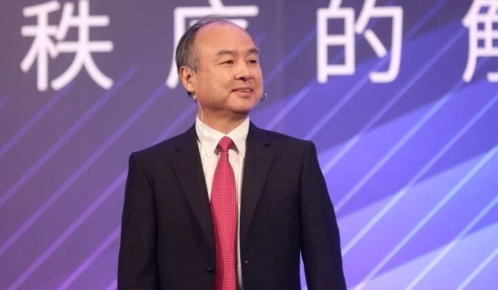 SoftBank Is Selling $40B of Assets but Stands Firm on Renewable Energy Plans