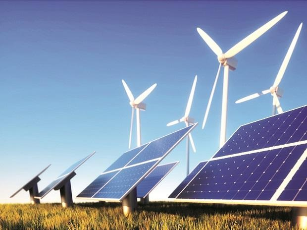 Tariff for round-the-clock solar power is competitive: ReNew's Sumant Sinha
