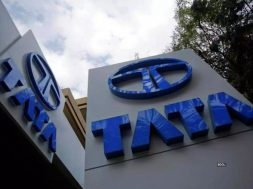 Tata Power shares surge 7 pc on 2-fold jump in Q4 profit