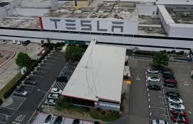 Tesla seeks China nod to build Model 3 vehicles with LFP batteries