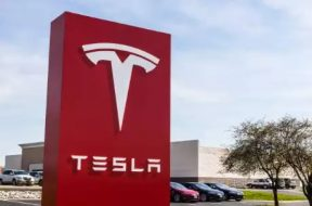 Tesla's secret batteries aim to rework the math for electric cars and the grid