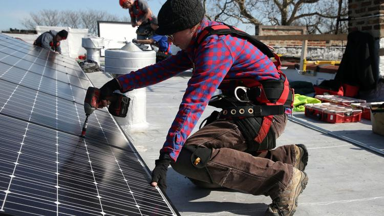 The complex world of rooftop solar panels made simple