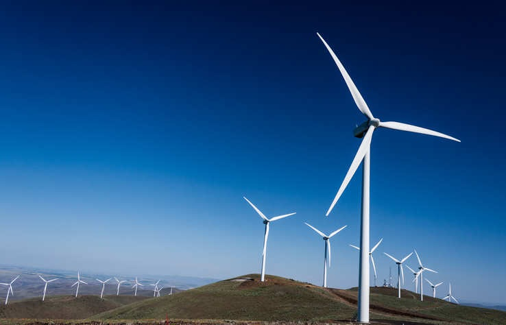 Trump administration agrees to help wind farms with subsidy tweak