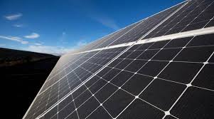 Two MW Solar Photovoltaic Plant commissioned at INS Kalinga