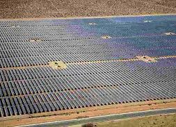 U.S. solar industry sheds five years of job growth amid the coronavirus