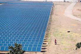 Uninterrupted power for farmers, Work on 10,000 Mw solar park to start soon