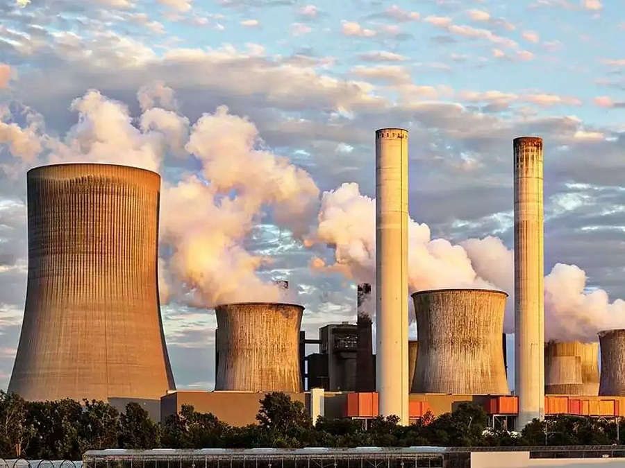 Need to double thermal capacity to maintain base load energy requirement: Ex-AEC chairman