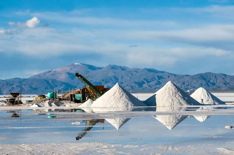Lithium, cobalt production to soar as demand for clean energy increases: World Bank