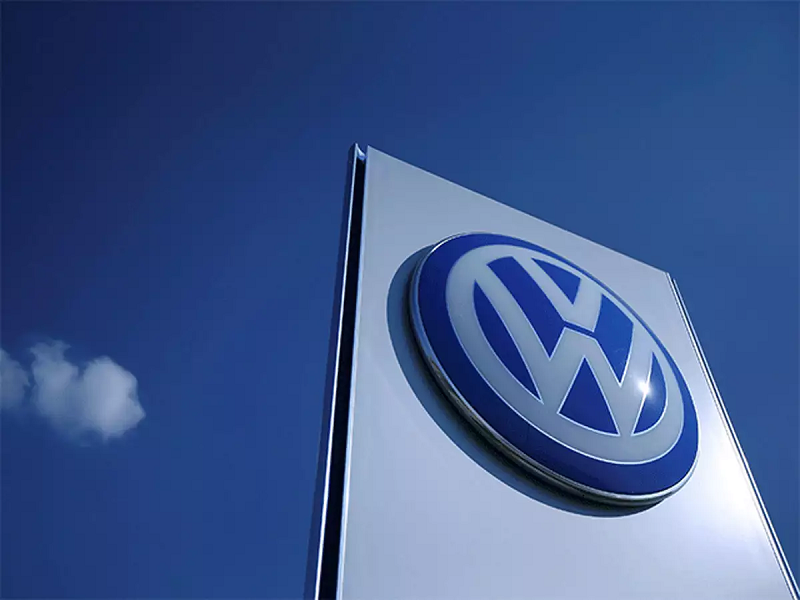 Volkswagen AG pumps 2 billion euros into China electric vehicle bet, buys stakes in 2 firms