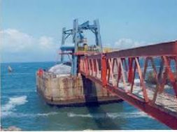 Wave power plant at Vizhinjam soon