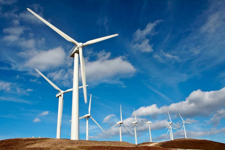 Wind power firms call for nations to maintain green momentum amid pandemic