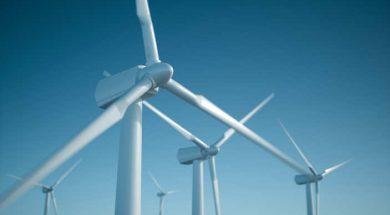 Wind turbine maker Vestas falls to first-quarter operating loss