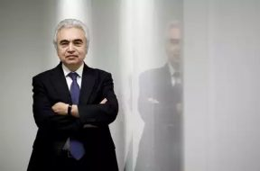 Won't take long for clean energy investments to rebound- Fatih Birol, IEA