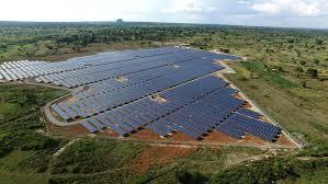 Zimbabwe tenders for 500MW solar power plants in renewable energy drive