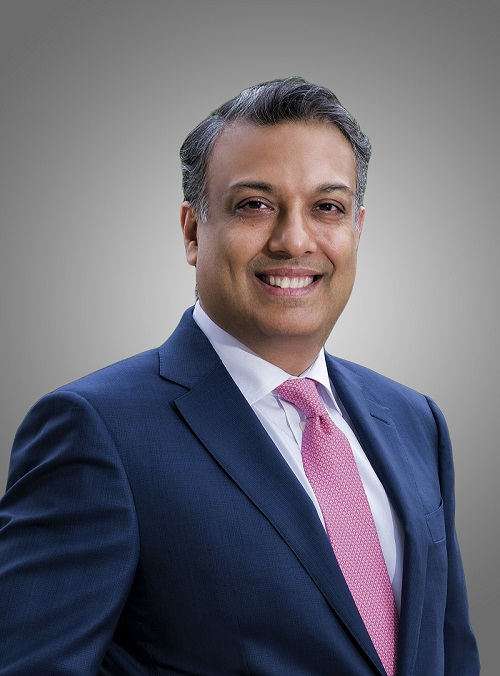 Quote from Mr. Sumant Sinha, CMD ReNew Power on announcement by the Finance Minister