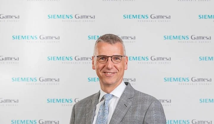 Siemens Gamesa CEO Out After Struggles at Onshore Wind Division