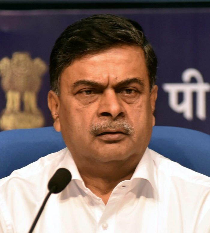 RPO fines of up to Rs 1 per unit will lead to 'exponentially huge' demand: R K Singh