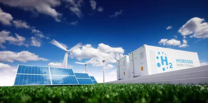 Thyssenkrupp, RWE plan hydrogen mass production venture