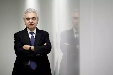 Investment in energy efficiency, renewables and electricity grids can generate 9 million jobs over 3 years: Fatih Birol, Executive Director, IEA