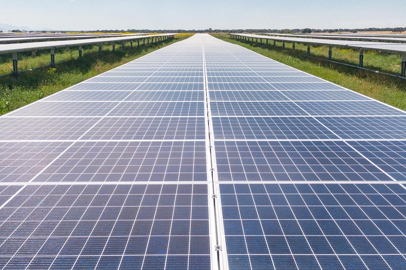 AME Elite forms solar energy joint venture