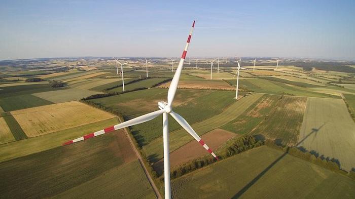 Austria: Investment Plan for Europe – EIB finances wind farms of Windkraft Simonsfeld